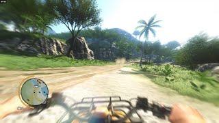 Far Cry 3 Free Roam - PC (max settings)
