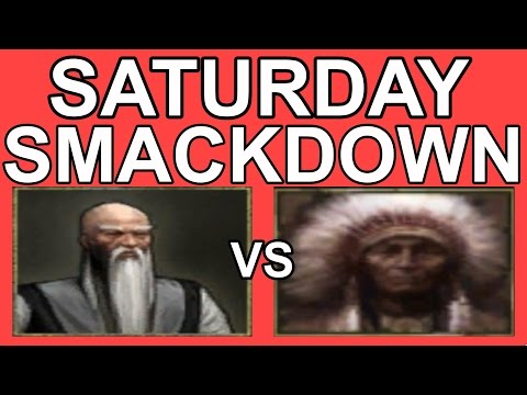 [Great Series] Saturday Smackdown! Kaiserklein vs Phillnick [Bo7 w/ Zuterjection]