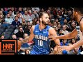 Minnesota Timberwolves vs Orlando Magic Full Game Highlights / Jan 16 / 2017-18 NBA Season