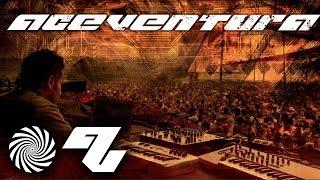 Ace Ventura - Presence (Motion Drive Remix)
