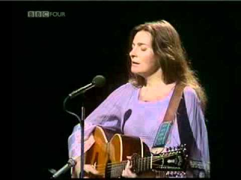 Judy Collins - My Father