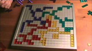 How to Play Blokus: a quick rules overview