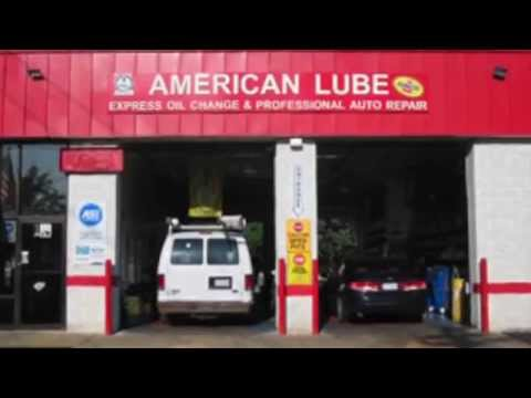 Falls Church Auto Repair Shop ~ American Lube, Falls Church, VA ~ Auto Maintenance Services
