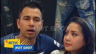 Gambar cover Raffi Ahmad dan Nagita Slavina Klarifikasi Masalah Rumah Tangga - Hot Shot