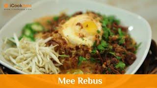 Mee Rebus