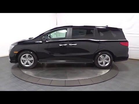 2020 Honda Odyssey Hillside, Newark, Union, Elizabeth, Springfield, NJ 205236