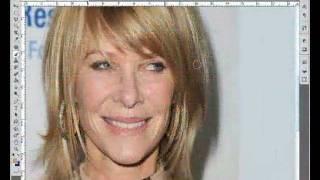 Способ ретуширования кожи лица в Photoshop CS5