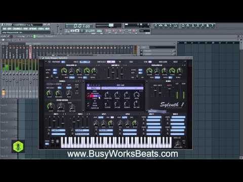 Future Tutorial in FL Studio 11