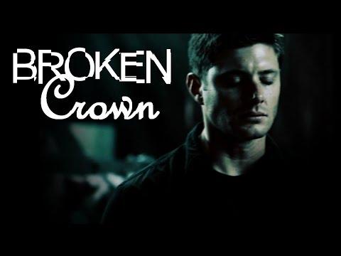 Dean Winchester | Broken crown