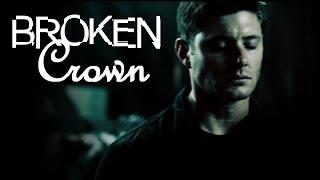 Dean Winchester   Broken crown - Stafaband