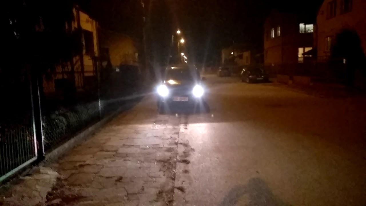 Meriva A Lampy Soczewkowe Opel Meriva Karoseria