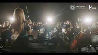 Expo 2020 Dubai and A. R. Rahman Present Firdaus Orchestra
