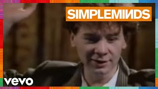 Simple Minds Don T You Forget About Me