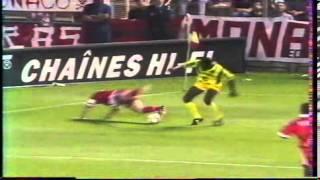 FC Nantes - AS Monaco 1994-95