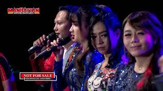 Pengantin Baru Voc All Artis MANHATTAN ARIS&DINA Sambong Sumber Rembang 2019