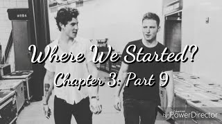 Where We Started? Chapter 3: Part 9 - Shawn Mendes Imagine