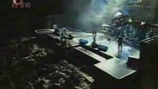 Iron Maiden - The Clansman - Live ('98)