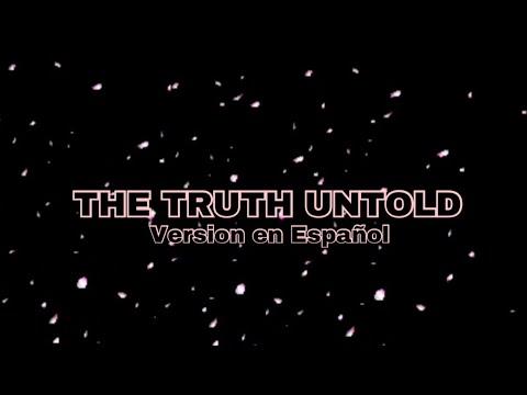"BTS ""THE TRUTH UNTOLD"" COVER ESPAÑOL"