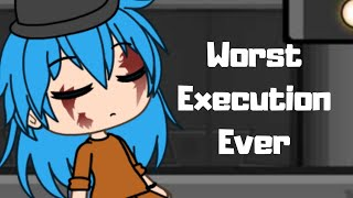 Gacha Life| Sal Goes To The Worst Rated Executioner?