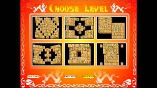 Endless Mahjong 2 gameplay Manhetn