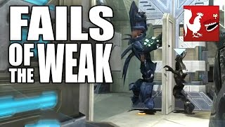 Juiced Up Soldiers - Fails of the Weak - # 235