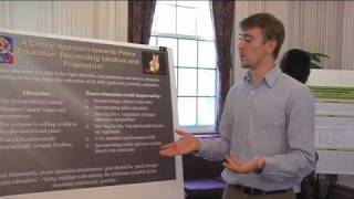 Globalization Studies: A Critical Approach to Peace Education by Kurt Haggeman
