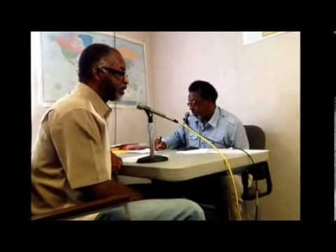 Trade and Commerce; Black People's Economic Growth: Voice of Talut 10.06.13