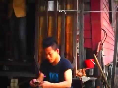 MV เพลงอ้ายหำ by กะฉ่อนดอทคอม