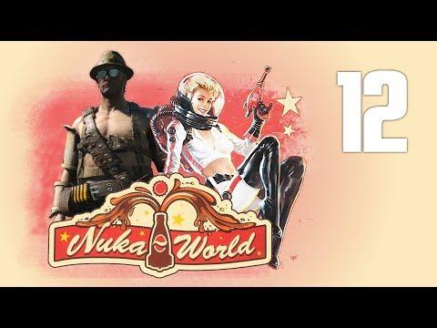 NUKA WORLD #12 : Queen Nuka Loogie