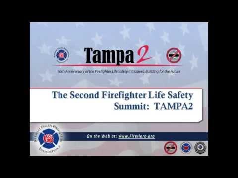16 Life Safety Initiatives- 2014 Safety Symposium
