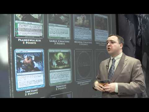 Pro Tour Dark Ascension: Fantasy Pro Tour Preview