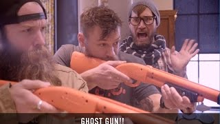 Epic Rap Battle: Gun Owner vs Liberal thumbnail