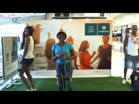 Khensani Ngoma | Nedbank Karaoke