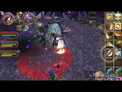 Order & Chaos Online: Prophecy Circle (normal) No Tank