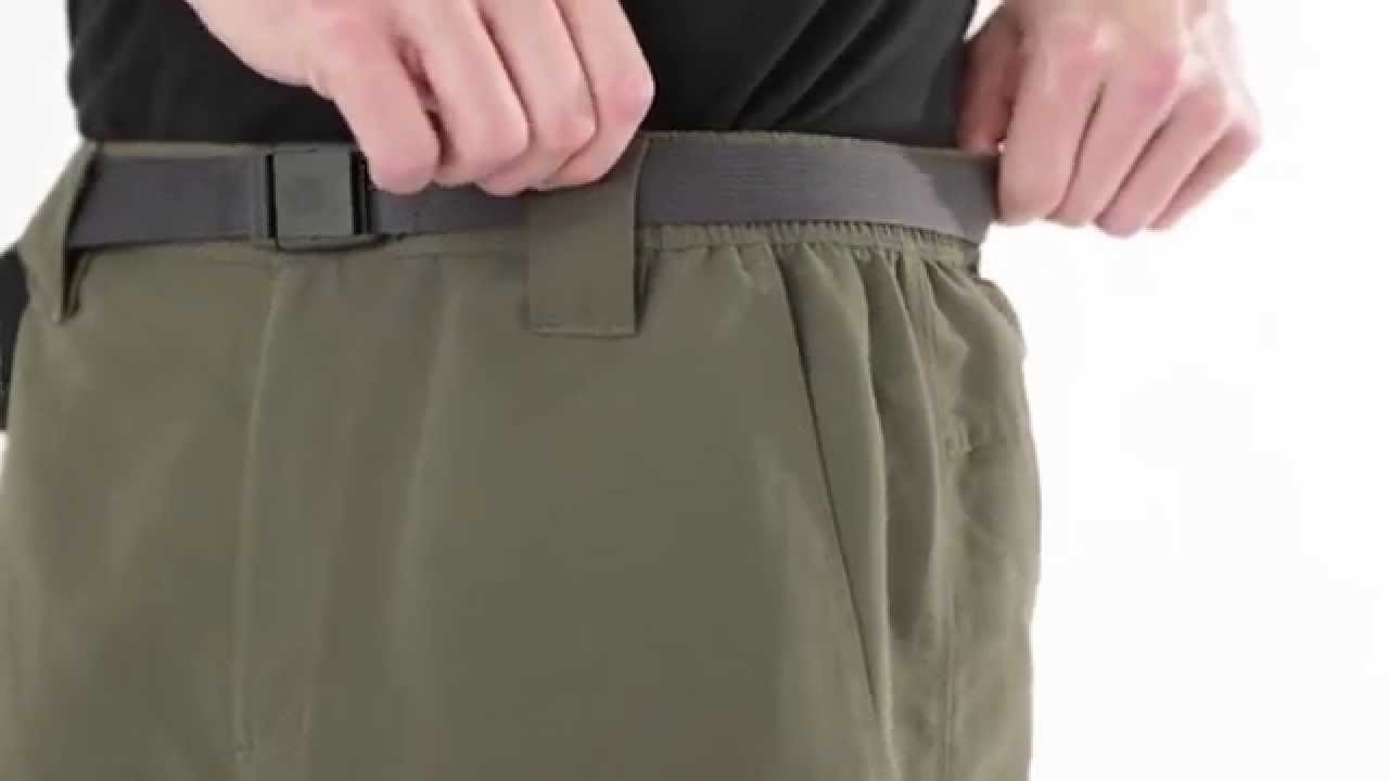 30f1267fda The North Face Paramount Cargo Shorts - YouTube