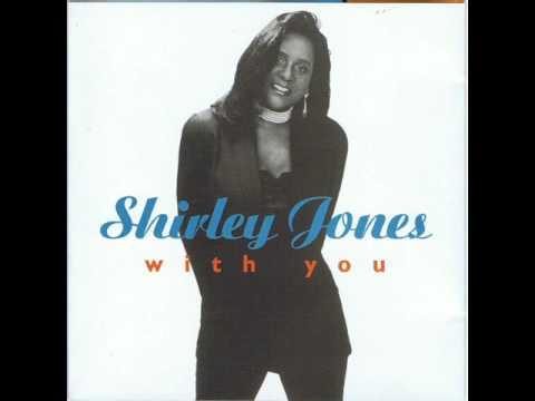 Shirley Jones     Say