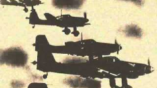My first vid with some pics of numerous military aircraft to Motorh...