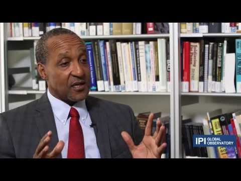 Global Goals Even a Pope Can Love: Interview with Ambassador Kamau