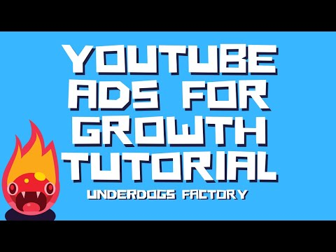 TubeSift Tutorial - YouTube Ads for Channel Growth 2020 thumbnail