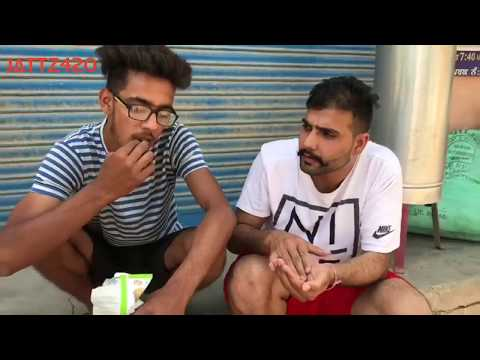 Feeling clamping & Thank you 😁 | New video | Team 420 || New Punjabi Funny videos 2018 | Latest