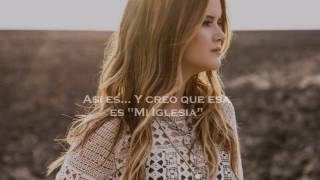 My Church - Maren Morris (Sub. Español)