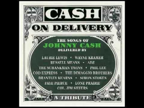 40 Shades Of Green - Faye Pierce - Cash On Delivery: A Tribute