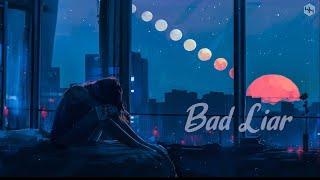 Download Lagu Imagine Dragons - Bad Liar Lirik Dan Terjemahan (Cover By Anna Hamilton) mp3