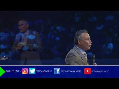¿Qué hará Jesús en este tiempo? - Pastor Edwin Alvarez | Abril 1, 2018