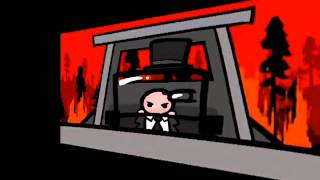 Super Meat Boy - Lil