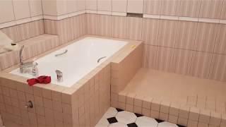 Ремонт квартир в Новосибирске   отделочные работы в санузле<