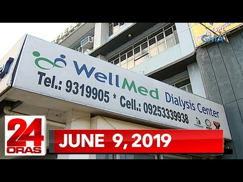24 Oras Weekend: June 9, 2019 [HD]