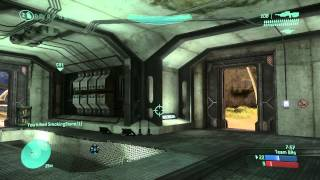 Halo 3 Team BRs: Zanzibar W/ Commentary