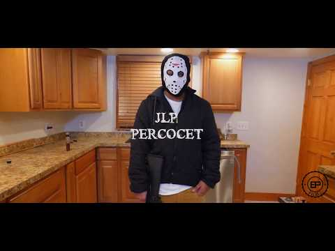 JLP PERCOCET - No Ls  (NO LOSSES) DIR - EPFILMZ (GH5 MUSIC VIDEO)