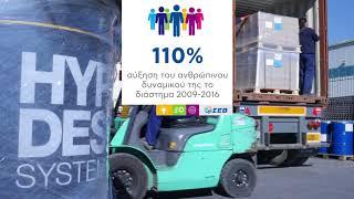 ALCHIMICA S.A. | SEV4Industry Feature | Mr. Christos Krimizis - Tsatsoulis